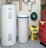 Clean the Brine Tank of a Water Softener
