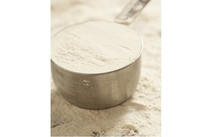 If you are concerned about aluminum in conventional deodorants, baking soda is a natural deodorant alternative.