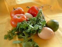 Add some zest to your cooking with cilantro