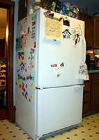 How to Recycle a Refrigerator