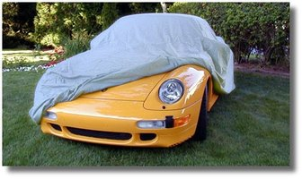 Make a Car Cover