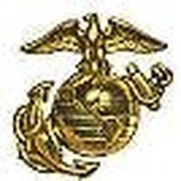 About the Marines Logo