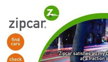 how to use a zipcar ehow. Black Bedroom Furniture Sets. Home Design Ideas