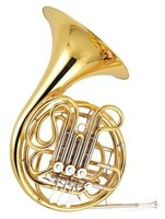 Different Kinds of French Horns