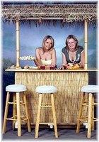How To Make A Tiki Hut For A Luau Ehow