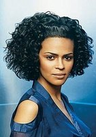 Stupendous Braid Out Styles On Relaxed Hair Braids Short Hairstyles For Black Women Fulllsitofus