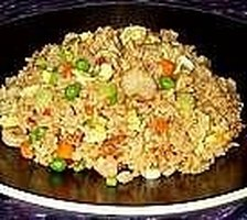 how to make tasty fried rice