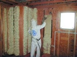 How To Vent A Foam Insulated Roof Ehow