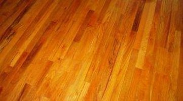 How to remove hair dye from hardwood floors ehow for How to remove hair dye from wood floor