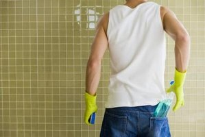 Offer a specialty your customers need to start a successful part-time cleaning business.