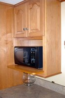 Can You Replace Kitchen Cabinet Doors Only photo - 1