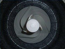 ge wash machine not spinning