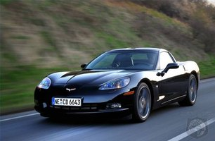 About Corvette Automatic Transmissions