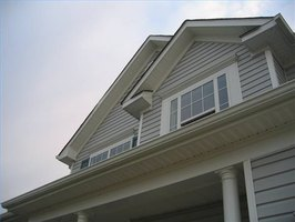 Install Roof Gutters