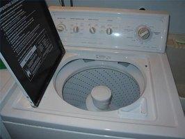 washing machine in sears