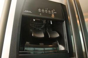 How To Troubleshoot Whirlpool Refrigerator Ice Makers Ehow