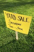 Bring your walking shoes for the World's Longest Yard Sale.
