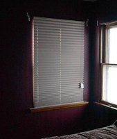 Measure Mini Blinds