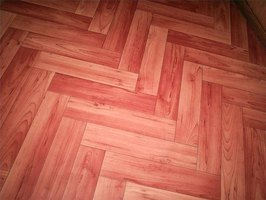 Cushioned Vinyl Flooring