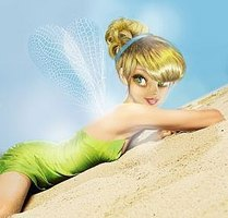Throw a Tinkerbell Birthday Party!