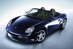 Buy a Used Porsche Boxster