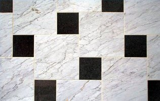 How To Install Marble Wall Tiles Ehow