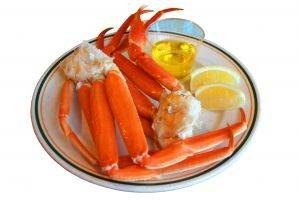 How to Eat Snow Crab Legs | eHow