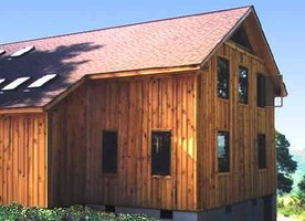 How To Install Plywood Siding Ehow