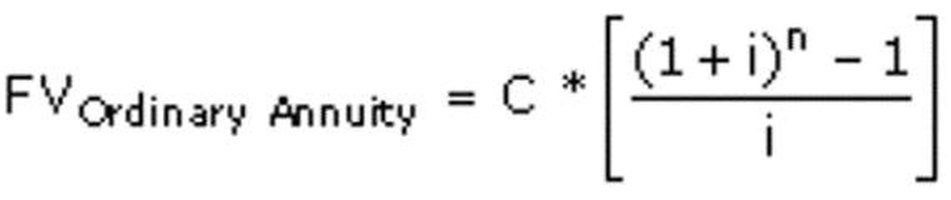 Equation to be used in Step 4