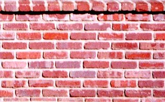 What kind of paint is used to paint brick ehow for What kind of paint to use on exterior brick