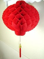 History of Paper Lanterns