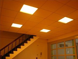 Types of Suspended Ceilings