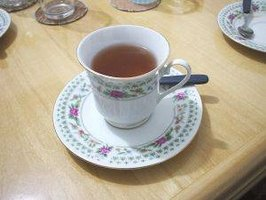 Conversation Ideas for a Tea Party