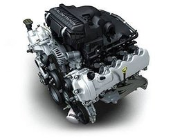 Information on the Ford F150 Engine