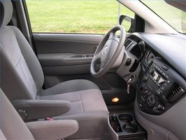 Fix Up a Car Interior