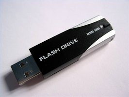 Use a Thumb Drive for Music