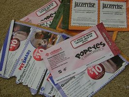 Make Money Selling Coupons