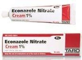 Econazole Nitrate Uses & Side Effects