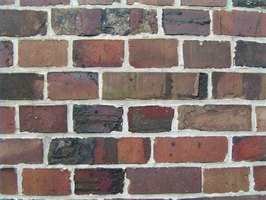 Types of Brick for Homes