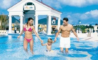 Which Sandals Resorts Are for Families?