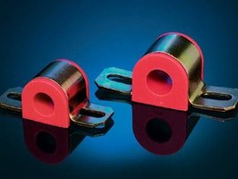 What Is a Sway Bar Bushing?