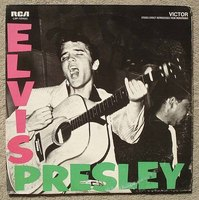 How Much Are Elvis Records Worth?