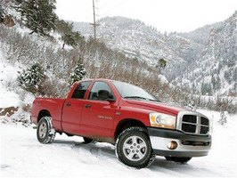 A running engine is the first step to winter fun, and even survival, in your Dodge.