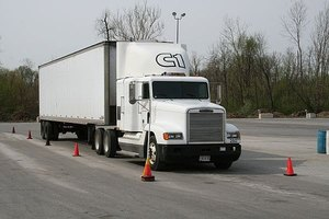 Paid CDL Training