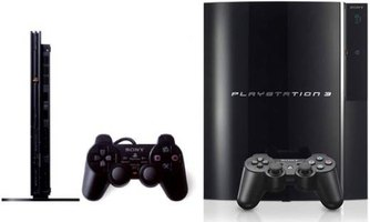 Upgrade a 40Gb PS3 to Play PS2 & PS1 Games