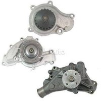 Subaru water pumps