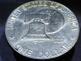 How Much Is a 1976 Liberty Silver Dollar Worth?