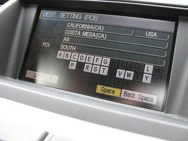 Add GPS Navigation to Your Honda Accord