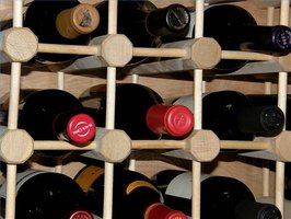 Do-It-Yourself Wine Cellars