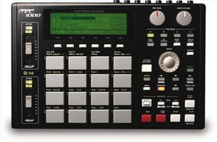 Effects for MPC 1000